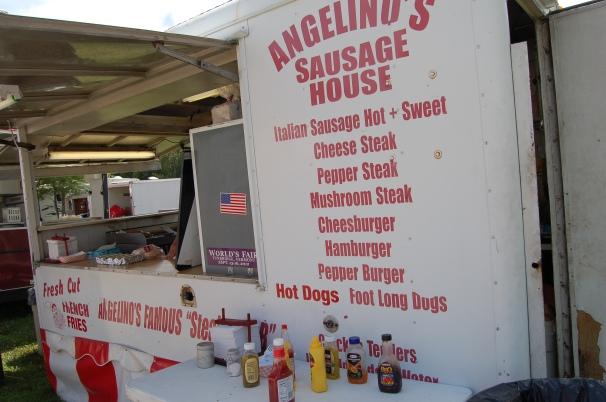 Sausage house