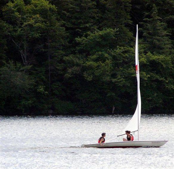 m & s sailing