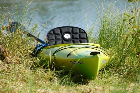 Tribute Kayak